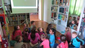 KönyvtárMozi