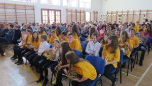 Tavaszi hangverseny német vendég zenekarral